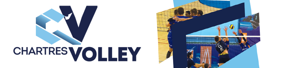 C'CHARTRES VOLLEY
